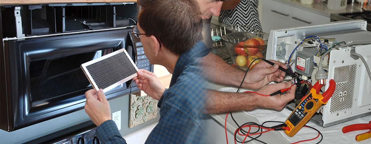 microwave oven repair mumbai